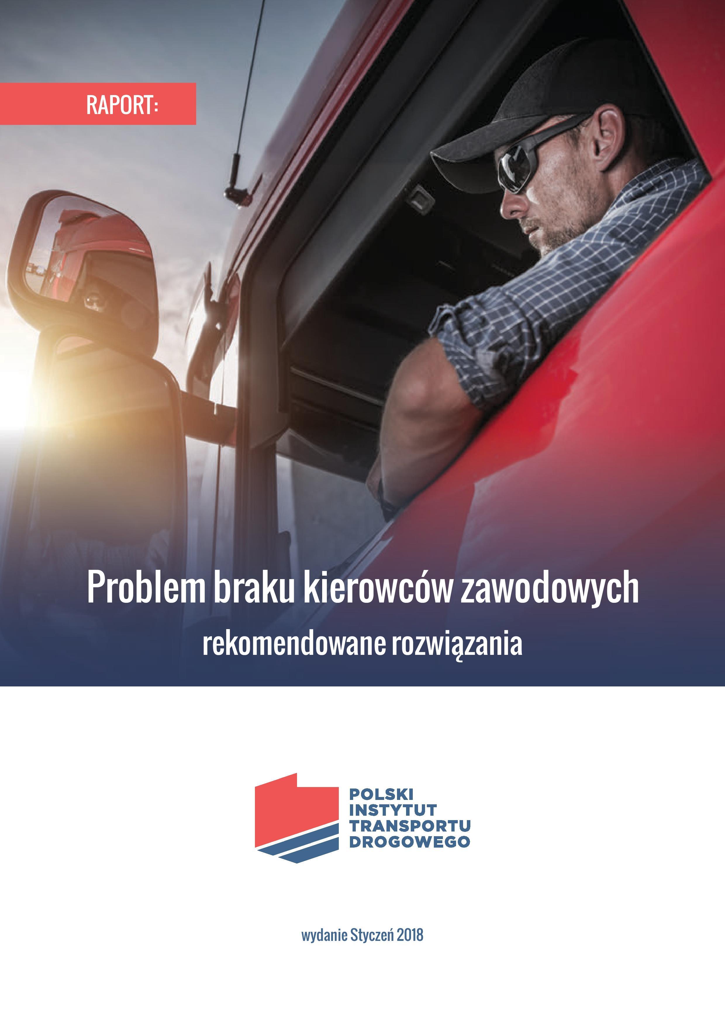 Problem braku kierowców - rekomendowane rozwiązania