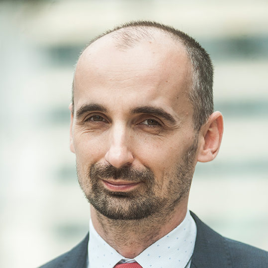 dr hab. Arkadiusz Kawa