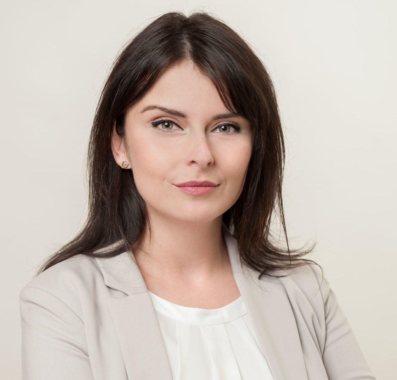 Agnieszka Kulikowska-Wielgus