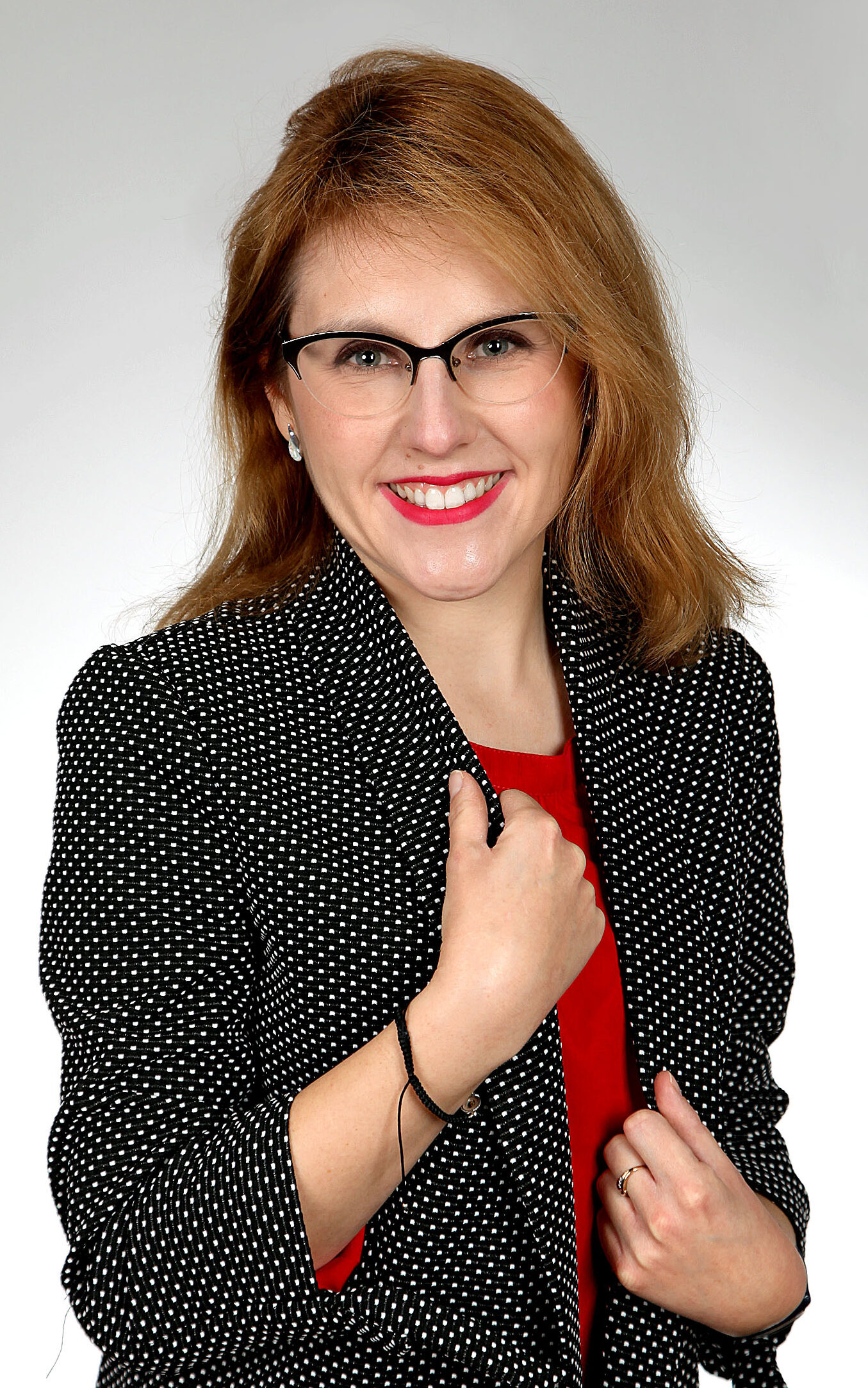 Magdalena Mitręga
