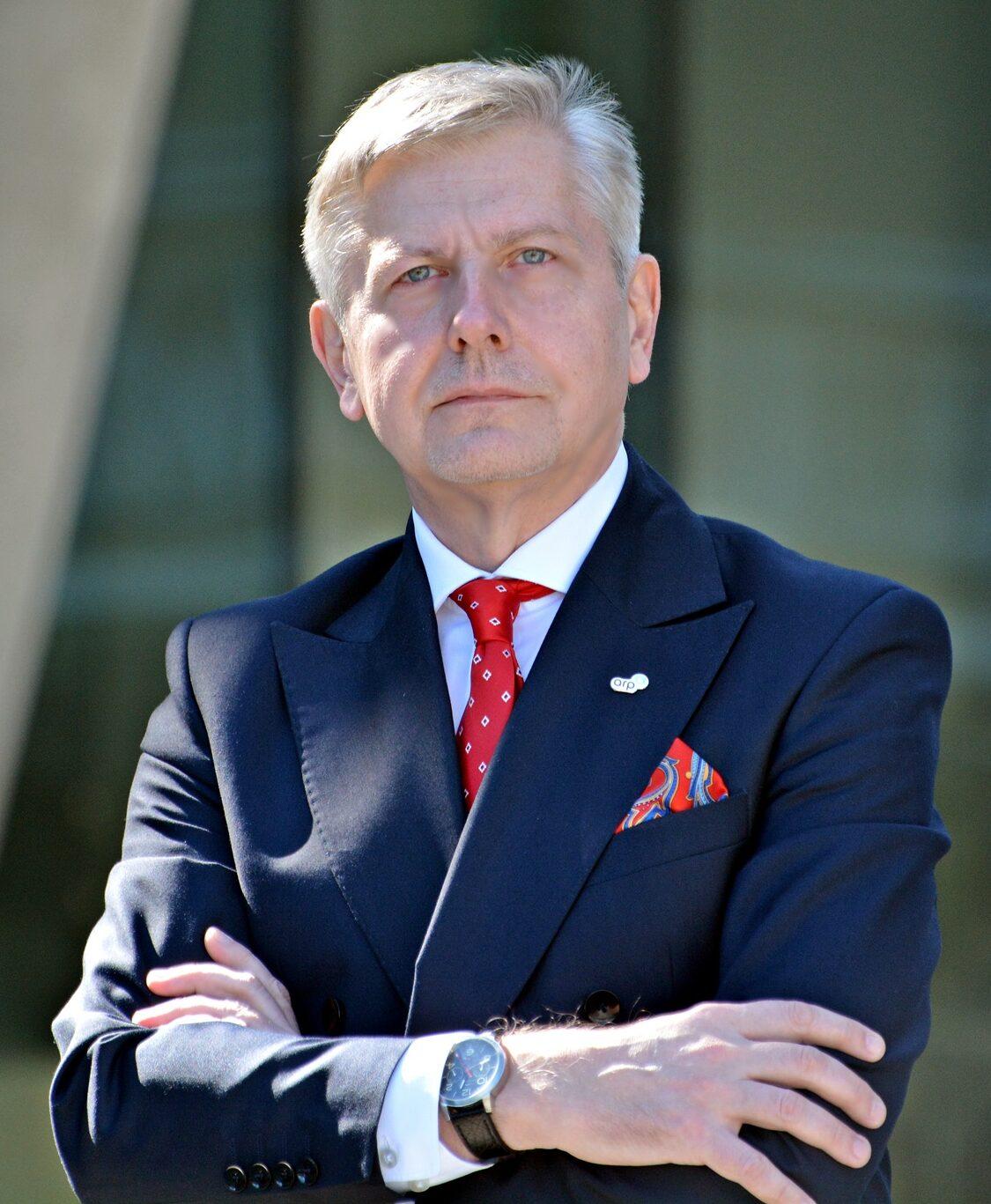 Wojciech Miedziński