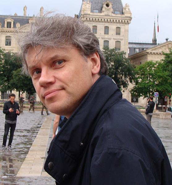 Dr hab. Jarosław Brach