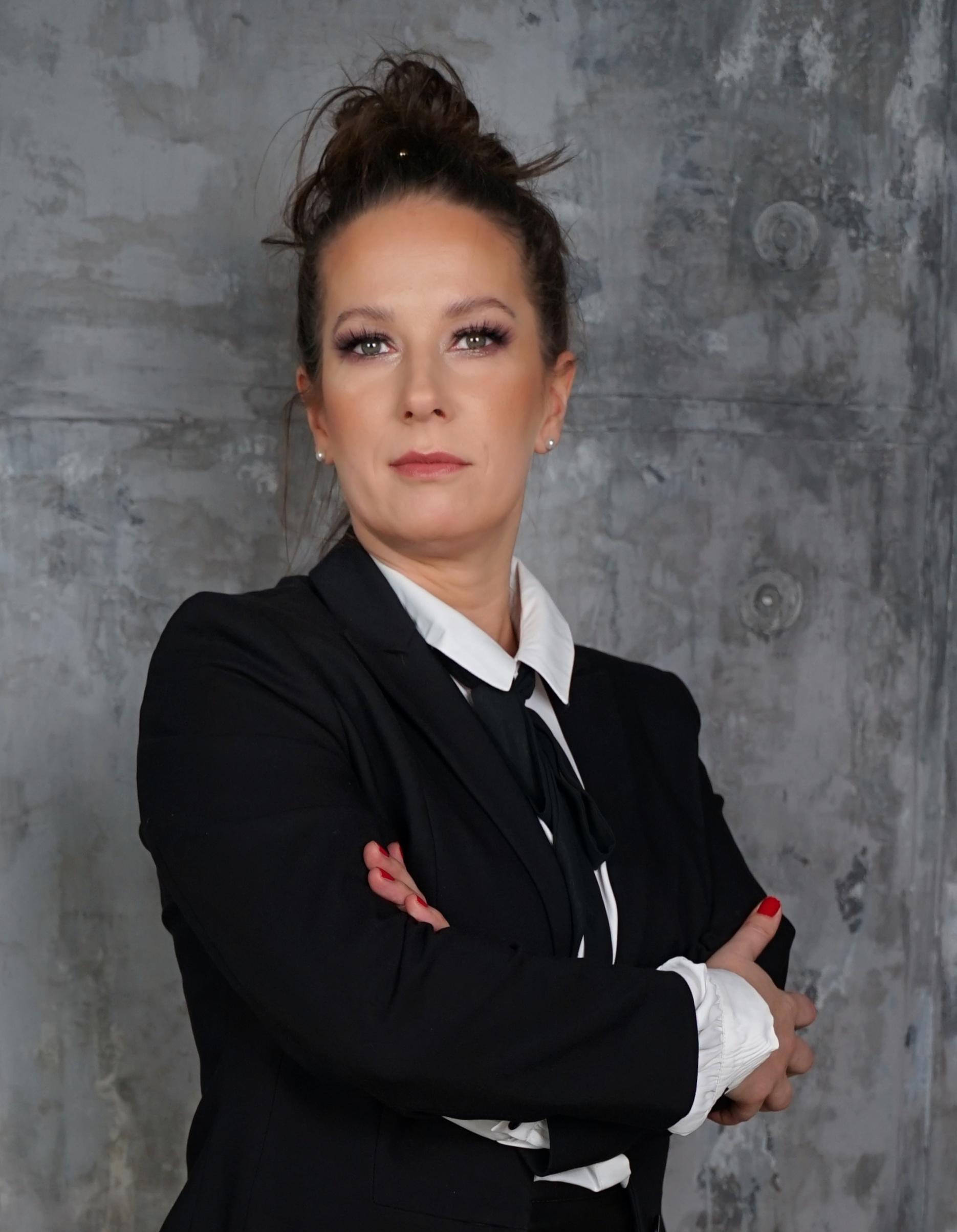 Joanna Porath