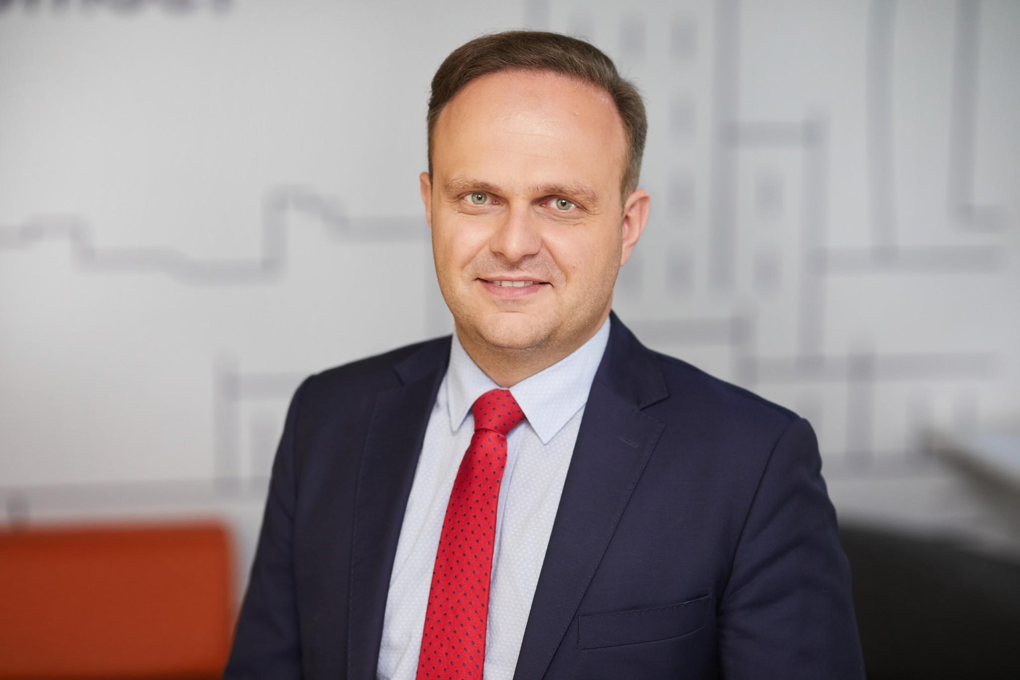 dr Jacek Karcz