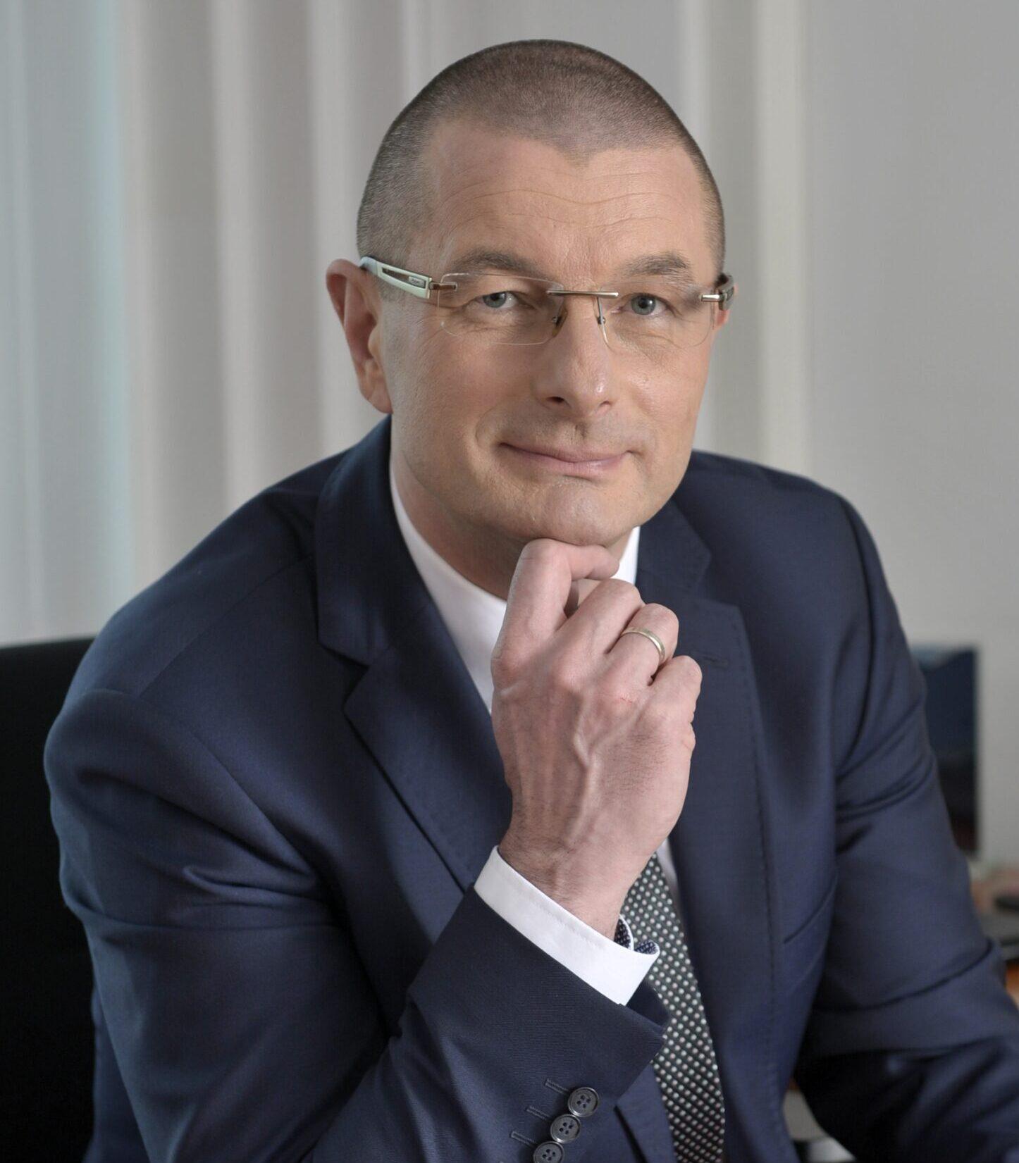 Mirosław Gral