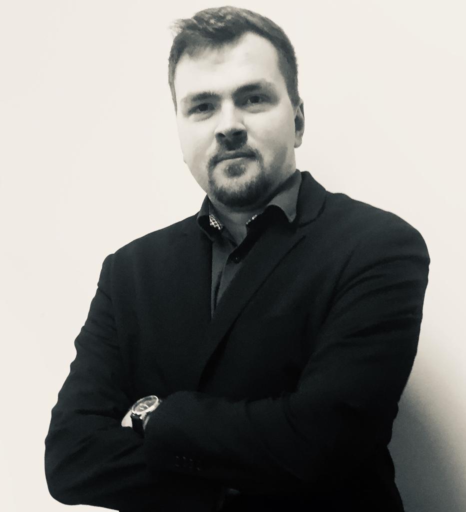 Bartosz Kaczmarek