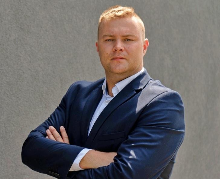 Grzegorz Kaczmarczyk