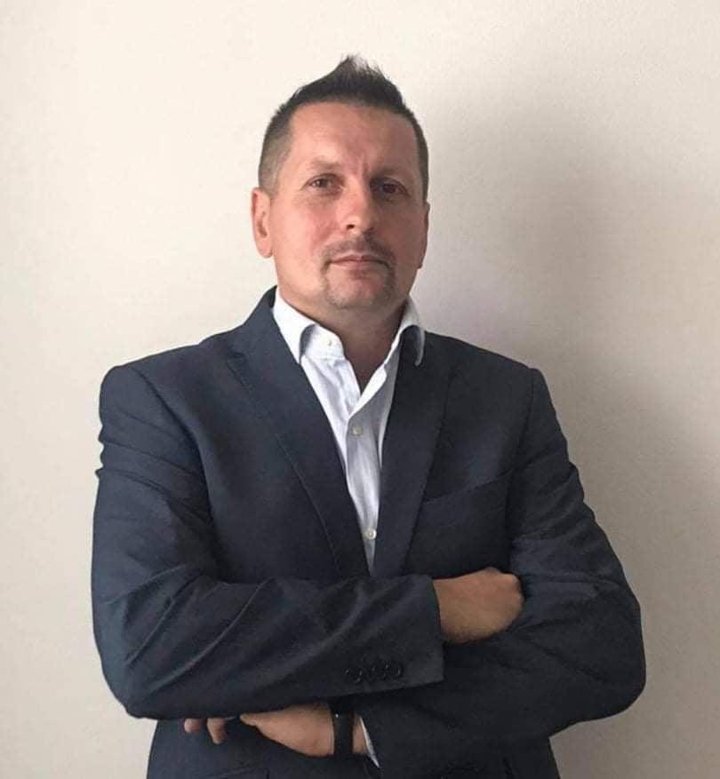 Jarosław Woźniak